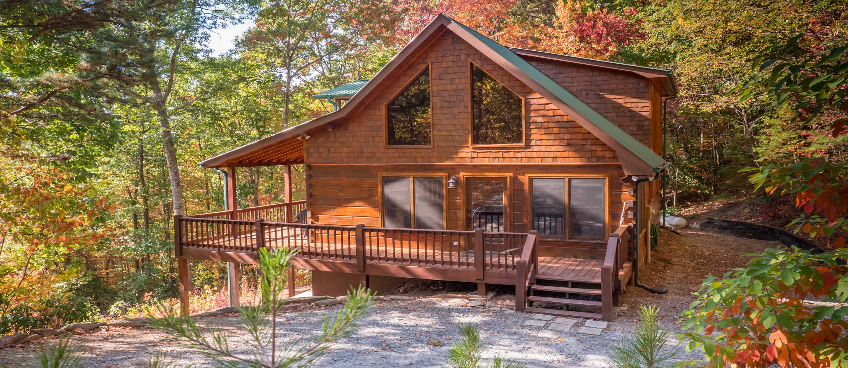 cabin georgia ga blue ridge rental rentals pinecrest in cabins